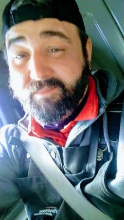 Joe, 31, United States
