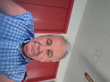 Jay Heck, 55, United States