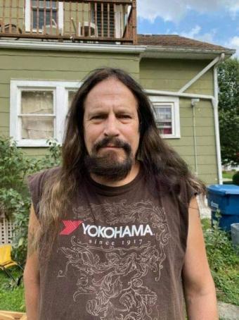 Joe, 59, United States