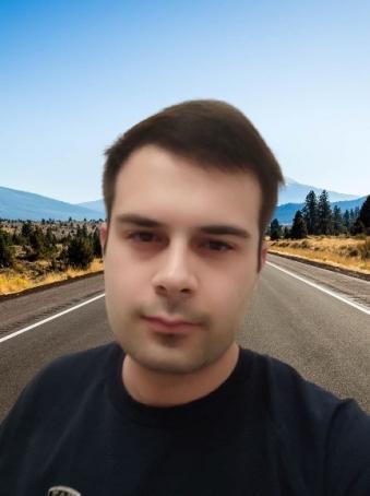 Sam, 24, Italy