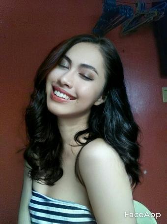 Chantal , 19, Philippines