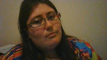 Petra Hanes, 23, Canada
