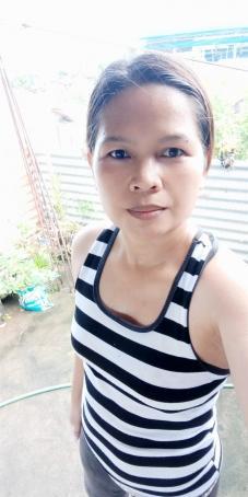 Gina, 38, Philippines