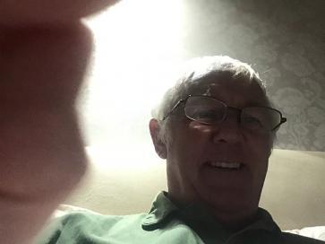 Jack, 73, United Kingdom
