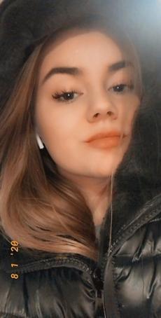 Cordelia, 19, United States