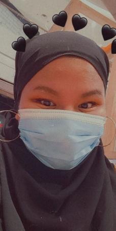 Jeje, 23, Malaysia