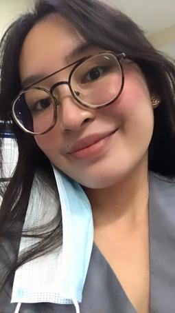 Yaan, 22, Philippines
