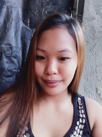 Rica, 23, Philippines