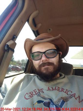 Corey, 34, United States