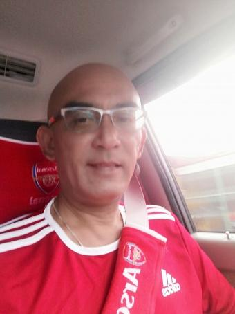 Coach, 52, Philippines