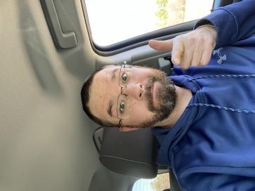 Matt, 32, Canada