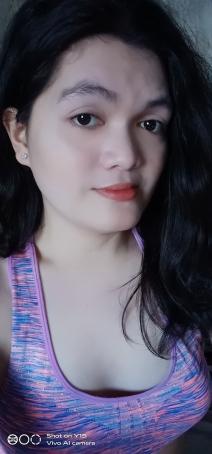 Camila Divina, 18, Philippines