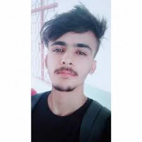 Lucky Boy, 18, India