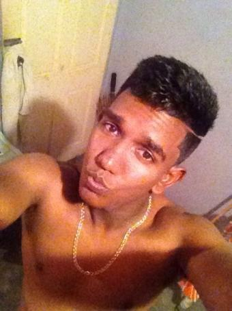Brandon 22 Years, Trinidad And Tobago