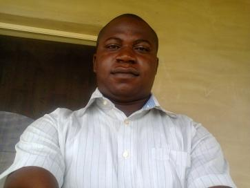 Peter 31 Years, Nigeria