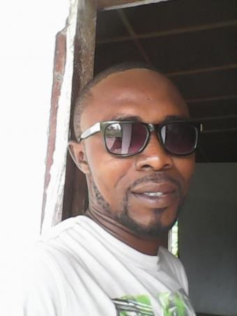 Abu Massalay 31 Years, Liberia