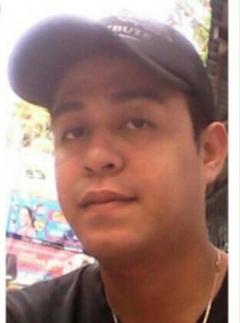 Christian Paul 26 Years, Philippines