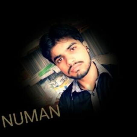 Numan 21 Years, Saudi Arabia
