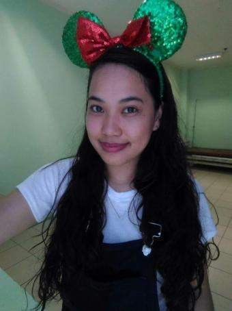 Nadettejane 26 Years, Philippines