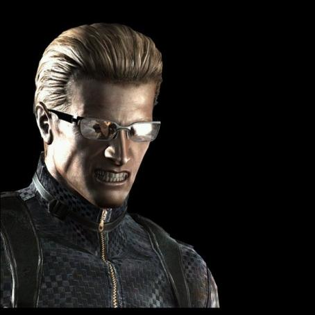 Wesker 56 Years, United States