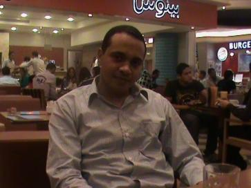 Ayman 33 Years, Egypt