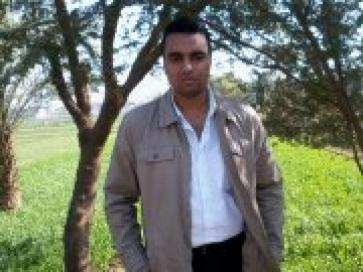 Hossam Ahmed, 26, Egypt