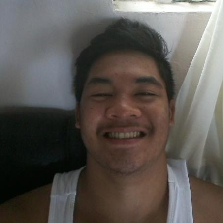 Ronn Ervin Junio 22 Years, Philippines