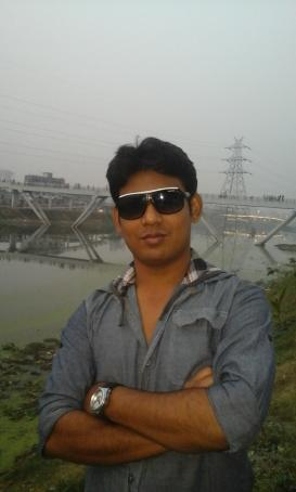 Reza Sumon 28 Years, Bangladesh