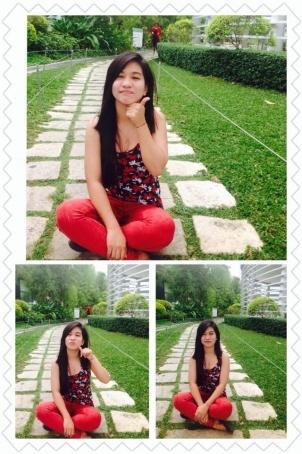 Nathalie, 20, Philippines